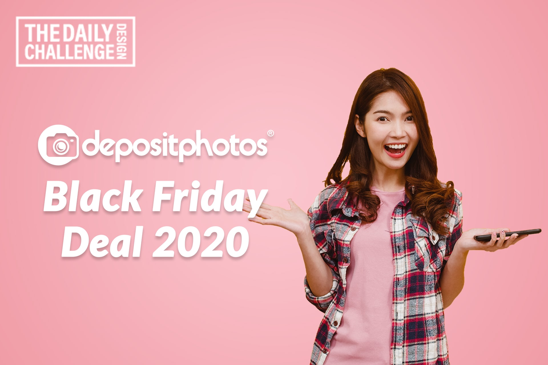Depositphotos Black Friday Deals